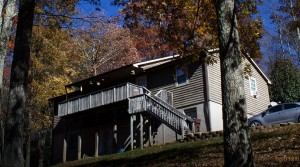 Benjamin Drive House for Rent in Boone, NC