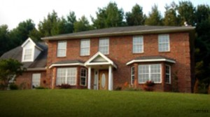 Berton Street Home for rent in Boone, NC