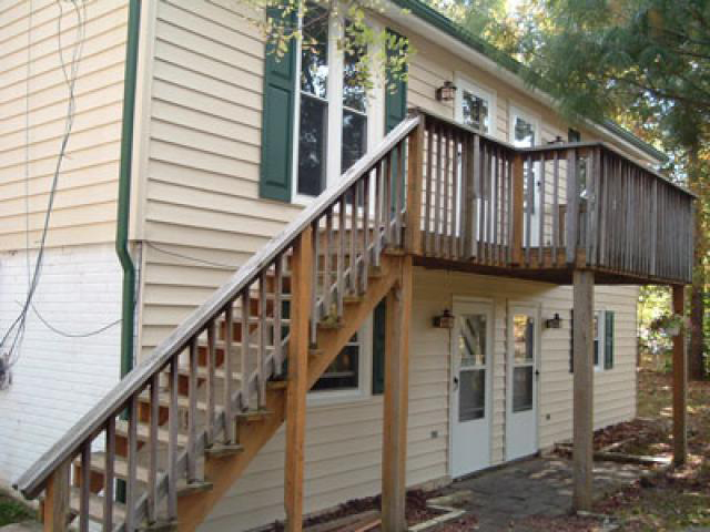 Hodges Valley #03 - Apartments In Boone, NC