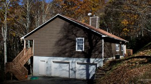 Home for rent in Boone, NC on Locust Hill