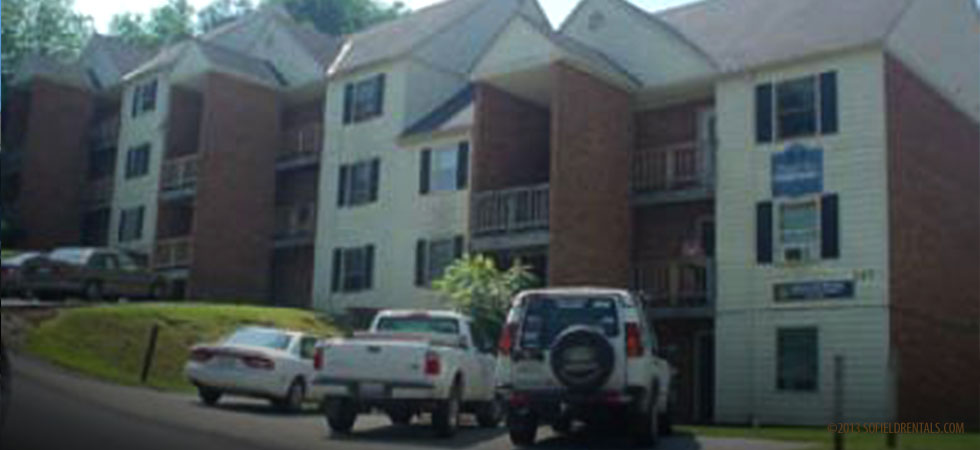 Plymouth Trace Apartment H5 Available June 1, 2015!