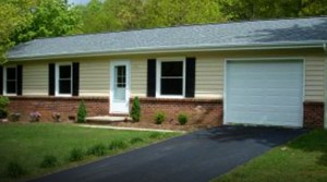 Watson Street House in Boone NC for Rent