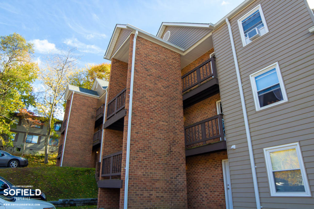 Plymouth Trace D1 - Apartments in Boone NC | Sofield Rentals