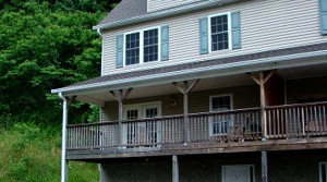 Ridge View Condos for Rent in Boone