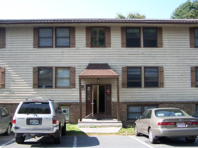 Stoneybrook D4 Apartment Boone Nc Sofield Rentals