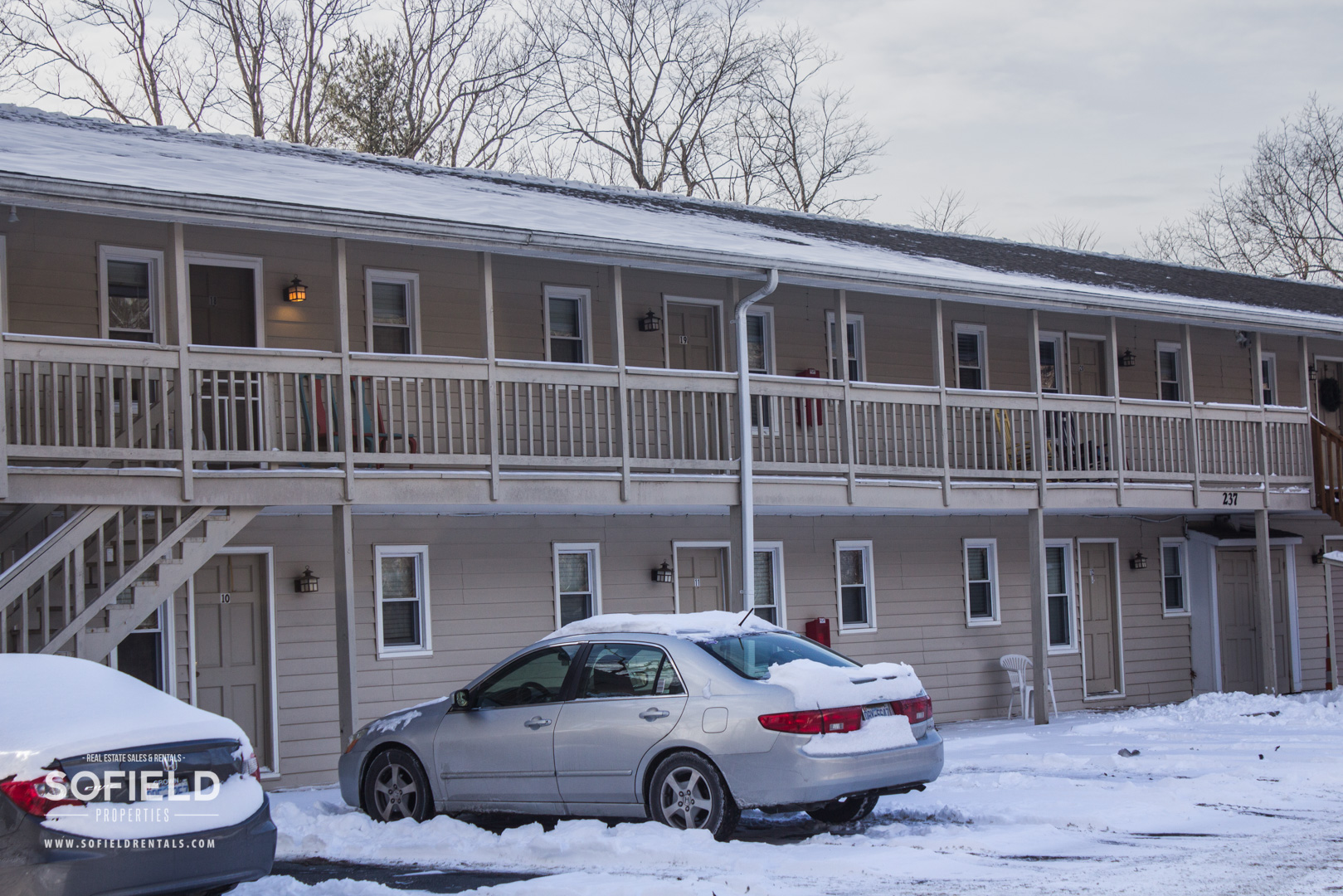 Bloomfield Apartment Rentals in Boone, NC