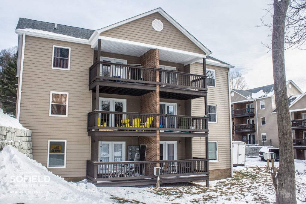 Plymouth Trace A1 Boone Apartment For Rent Sofield Rentals