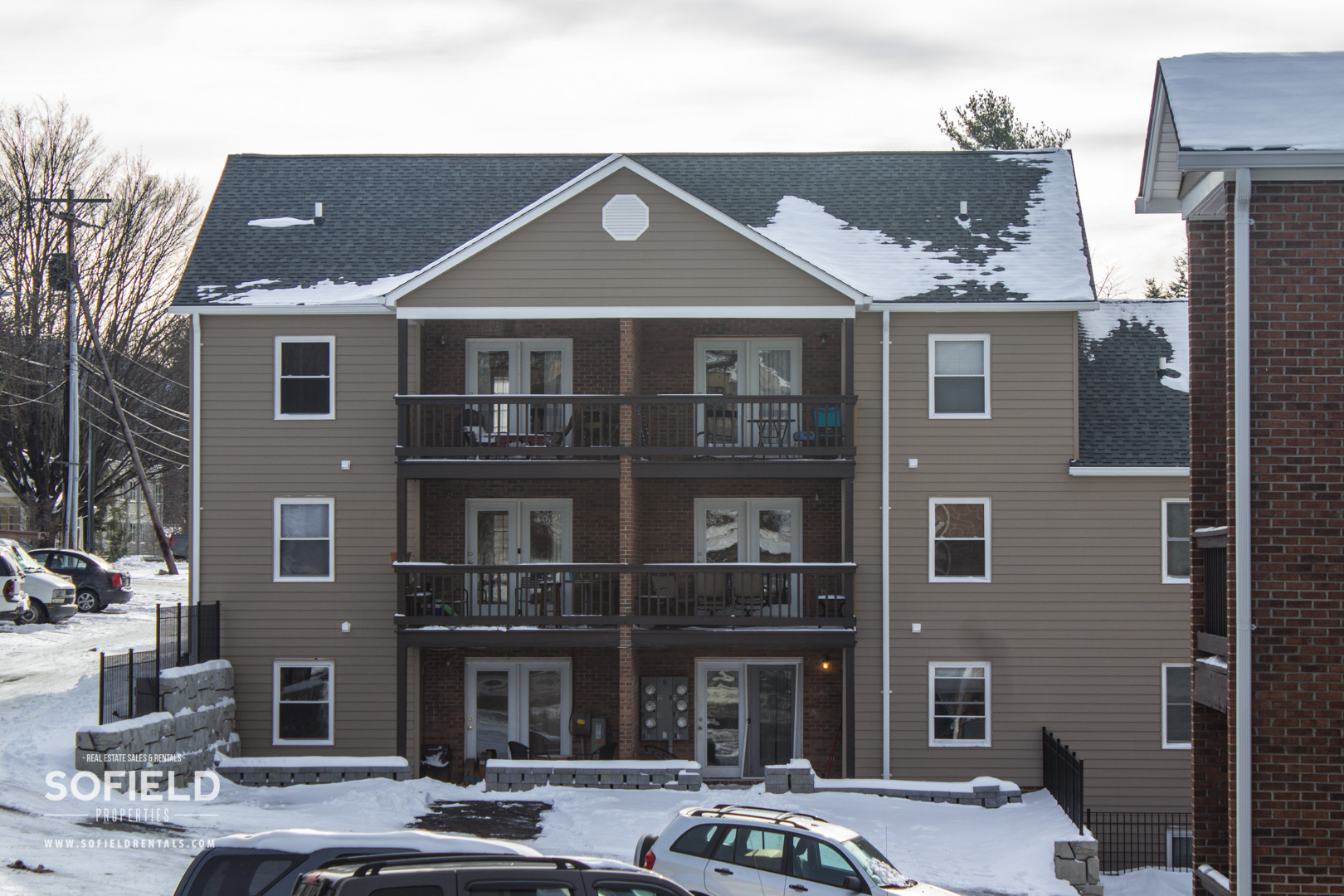 Sofield Properties & Apartment Rentals of Boone, NC