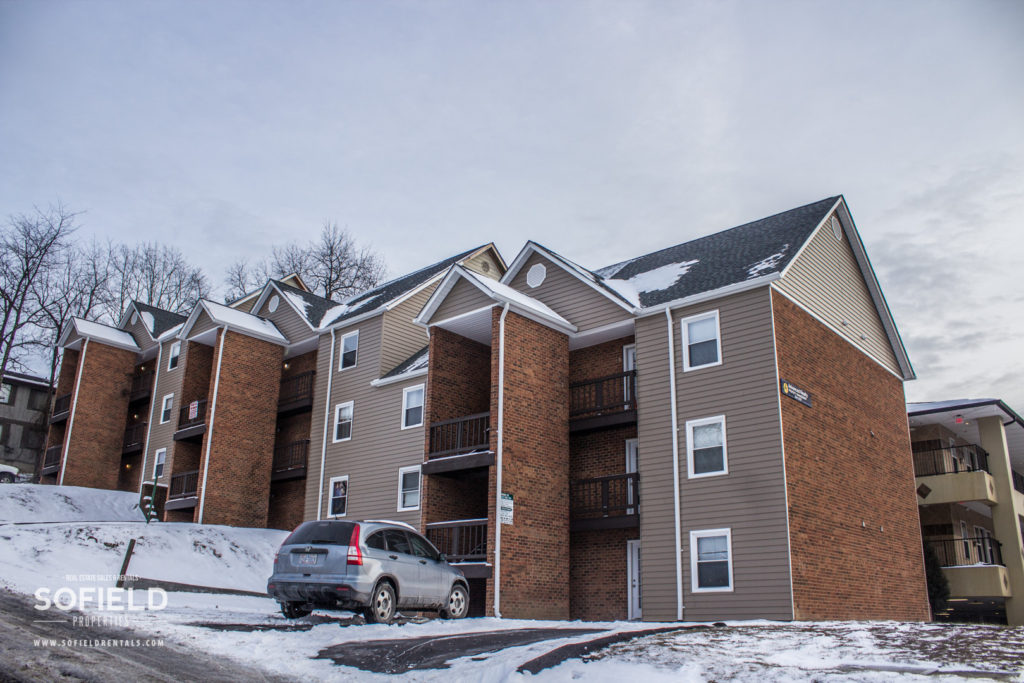 Plymouth Trace D1 - Apartments In Boone NC