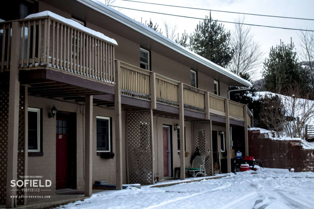 Apartments Boone NC For Rent