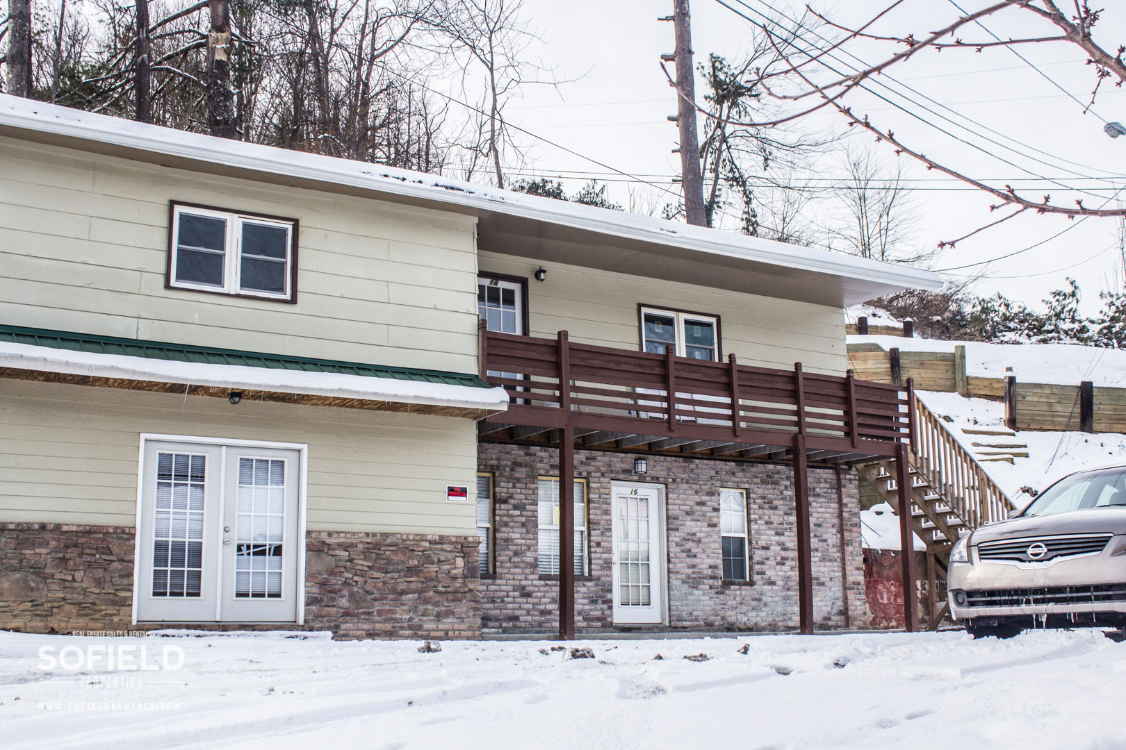 Knowles Haven #01 - Apartments Boone, NC | Sofield Rentals