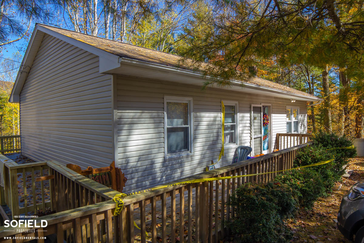 Sofield Properties Apartment Rentals Of Boone Nc